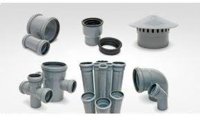 Виды и особенности труб фитингов для водоотведения