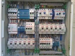 Роль автоматики в электрической сети
